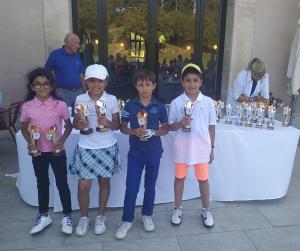 finale ecole de golf 2019