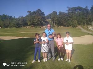 finale ecole de golf 201902